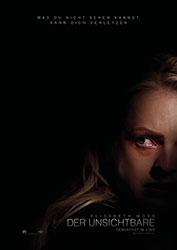 """Der Unsichtbare"" Filmplakat (© Universal Studios)"