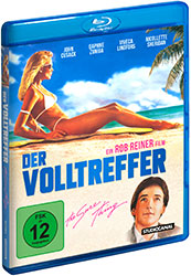 """Der Volltreffer - The Sure Thing"" Blu-ray (© StudioCanal)"