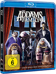 """Die Addams Family"" (© Universal Pictures)"