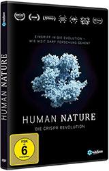 """Human Nature: Die CRISPR Revolution"" (© mindjazz pictures)"