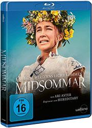 """Midsommar"" Blu-ray (© Weltkino Filmverleih GmbH)"