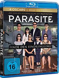 Parasite Handlung
