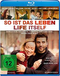 """So ist das Leben - Life Itself"" (© EuroVideo Medien)"