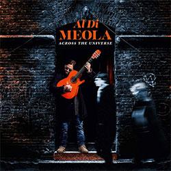 "Al Di Meola ""Across The Universe"""