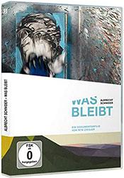 """""""Albrecht Schnider - was bleibt"""" (© mindjazz pictures)"""
