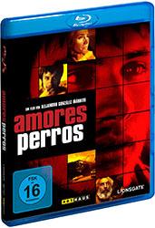 """""""Amores Perros"""" (© Studiocanal GmbH)"""