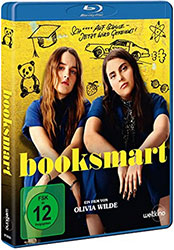 """""""Booksmart"""" (© Weltkino Filmverleih GmbH)"""