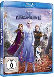 """""""Die Eiskönigin 2"""" (© Disney)"""
