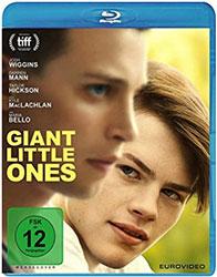 """Giant little Ones"" (© EuroVideo Medien)"