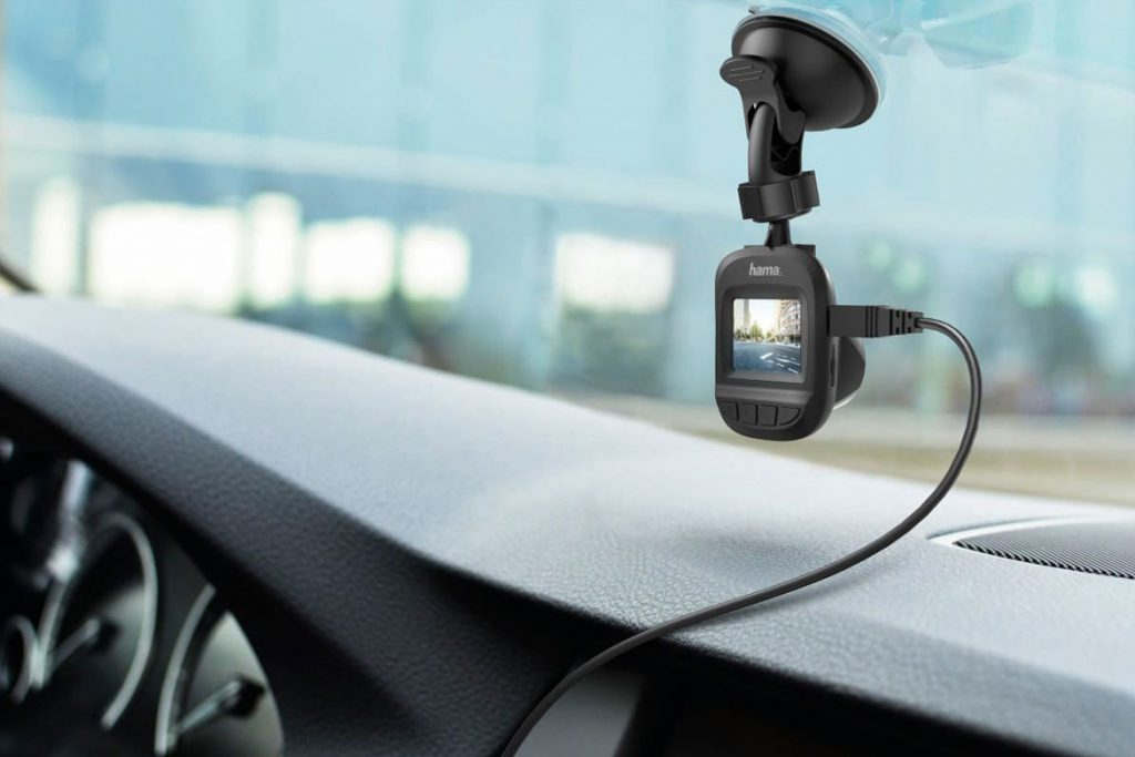 "Hama Dashcam ""60"""