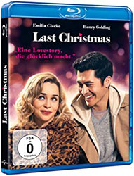 """Last Christmas"" (© Universal Pictures Home Entertainment)"