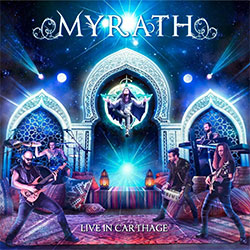 "Myrath ""Live In Carthage"""