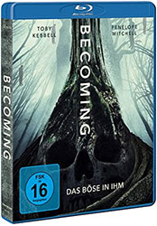 """Becoming - Das Böse in ihm"" (© Universum Film)"
