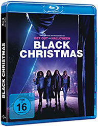"""""""Black Christmas"""" (© Universal Pictures Home Entertainment)"""