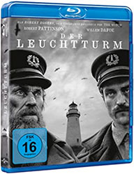 """Der Leuchtturm"" (© Universal Pictures Home Entertainment)"