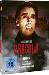 """Dracula"" DVD-Box (© Studio Hamburg Enterprises)"
