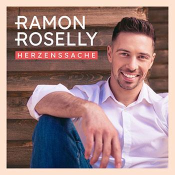 "Ramon Roselly ""Herzenssache"""