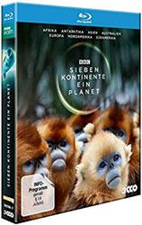 """""""Sieben Kontinente - Ein Planet"""" (© Polyband)"""