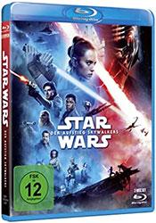 Star Wars: Der Aufstieg Skywalkers (© Disney)