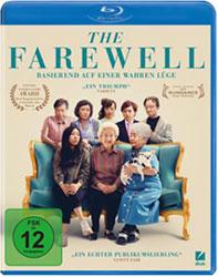 """The Farewell"" Blu-ray (© dcm)"