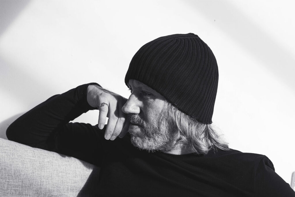 Badly Drawn Boy - Damon Gough (Foto: © David Oldham)