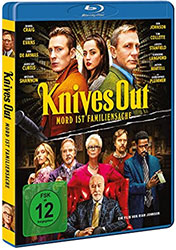 """""""Knives Out – Mord ist Familiensache"""" (© LEONINE)"""
