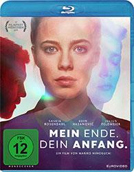 """""""Mein Ende. Dein Anfang."""" (© EuroVideo Medien)"""