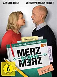 """""""Merz gegen Merz"""" Staffel 2 (© Eye See Movies / AV Visionen)"""