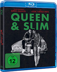 """Queen & Slim"" (© Universal Pictures Home Entertainment)"