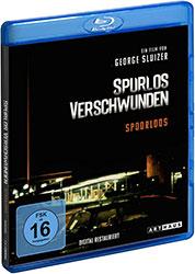 """""""Spurlos verschwunden"""" (© Studiocanal GmbH)"""