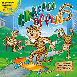 """""""Giraffenaffen 6"""""""