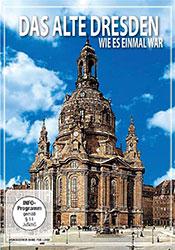 """""""Das alte Dresden - wie es eimal war"""" (© Studio Hamburg Enterprises)"""