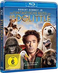 """Die fantastische Reise des Dr. Dolittle"" (© Universal Pictures Home Entertainment)"