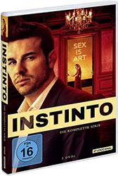 """Instinto"" (© Studiocanal GmbH)"