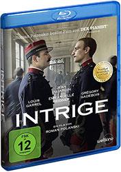 """""""Intrige"""" (Weltkino Filmverleih GmbH)"""