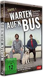 """""""Warten auf'n Bus"""" Staffel 1 (© Eye See Movies)"""