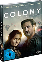 """Colony - Staffel 2"" (© Pandastorm Pictures)"