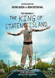 """""""The King of Staten Island"""" (© Universal Pictures)"""