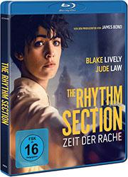 """""""The Rhythm Section - Zeit der Rache"""" (© LEONINE)"""
