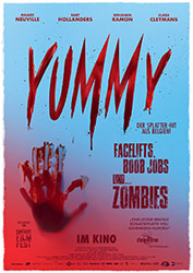 """Yummy"" Filmplakat (© Busch Media Group)"