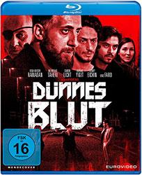 """""""Dünnes Blut"""" (© EuroVideo Medien)"""