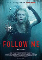 """Follow Me"" Filmplakat (© Capelight Pictures)"