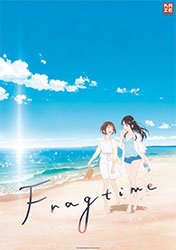 """Fragtime"" (© 2019 Sato (AKITASHOTEN)/Fragtime Production Committee)"