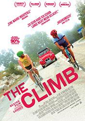 """The Climb"" Filmplakat (© 2020 PROKINO Filmverleih GmbH)"