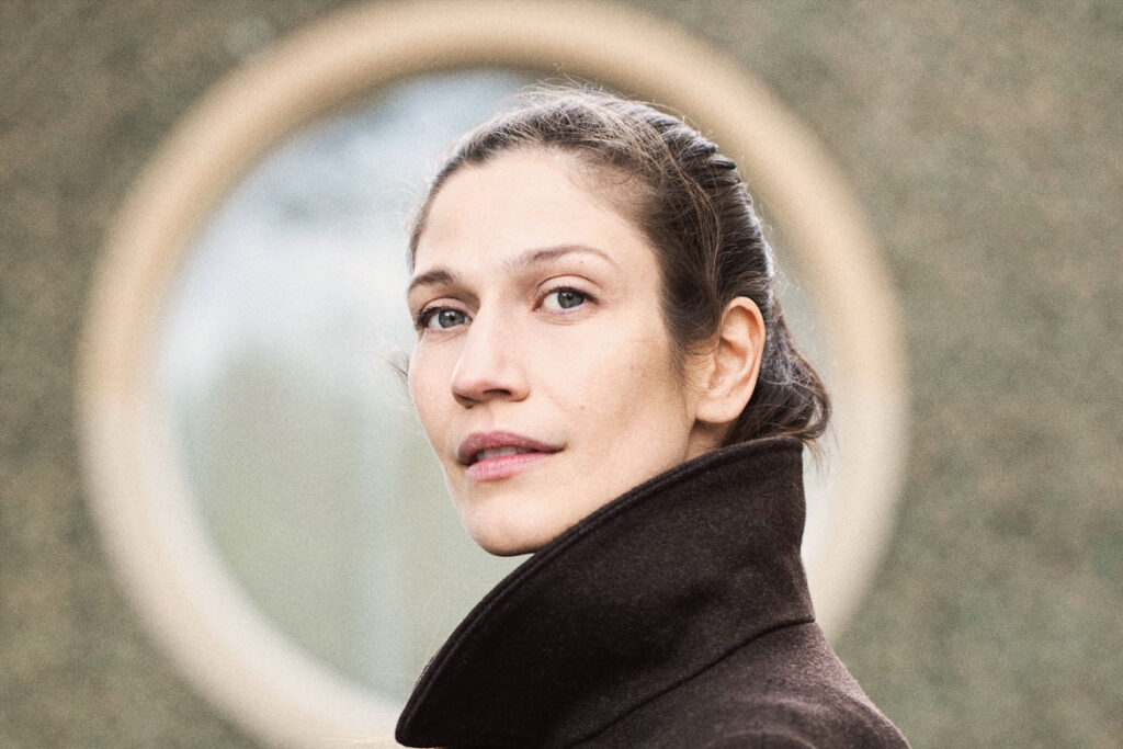 Alin Coen (© Sandra Ludewig)