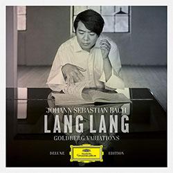 """Lang Lang """"Goldberg Variations"""""""