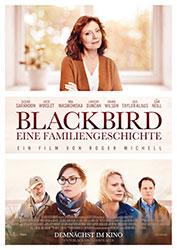 """""""Blackbird - Eine Familiengeschichte"""" Filmplakat (© LEONINE)"""