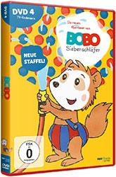 """Bobo Siebenschläfer"" DVD 4 (© LEONINE)"