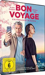"""Bon Voyage - Ein Franzose in Korea"" (© EuroVideo Medien)"