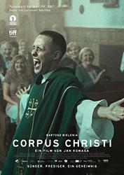 """""""Corpus Christi"""" Filmplakat (© Arsenal Filmverleih)"""
